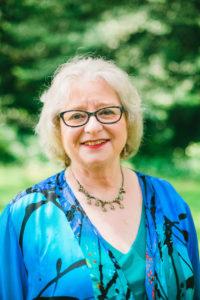 Dr. Elayne Robinson Grossman